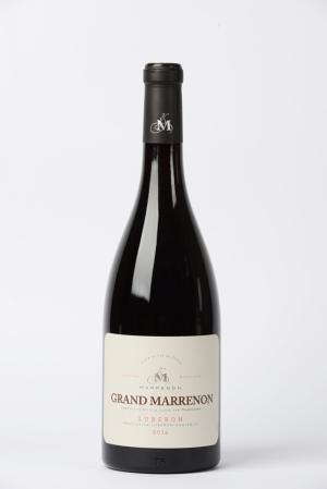 Marrenon Grand Marrenon  Rouge<br>2016