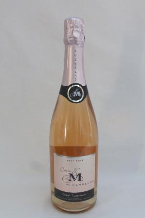 Marrenon Cuvée M Brut Rosé