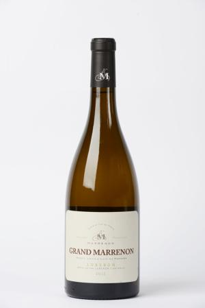 Marrenon Grand Marrenon Blanc<br>2013  MAGNUM