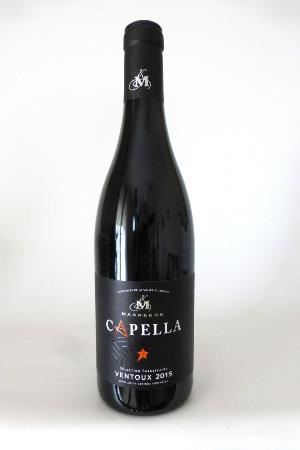 Marrenon Capella Ventoux<br> Rouge