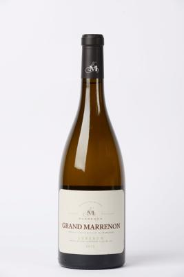 Marrenon Grand Marrenon Blanc<br>2017